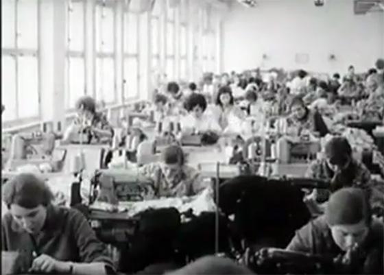 Video: Ako vyzeral život žien na Kysuciach v roku 1969