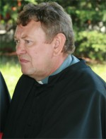 ThDr., PhD.  Floriš Emil