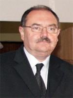Prof. MUDr. CSC. FRC Mokáň Marián