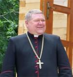 Mons. prof. ThDr. Judák Viliam