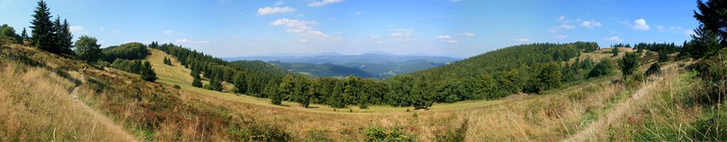 Región Kysuce - foto Stanislav Hulita